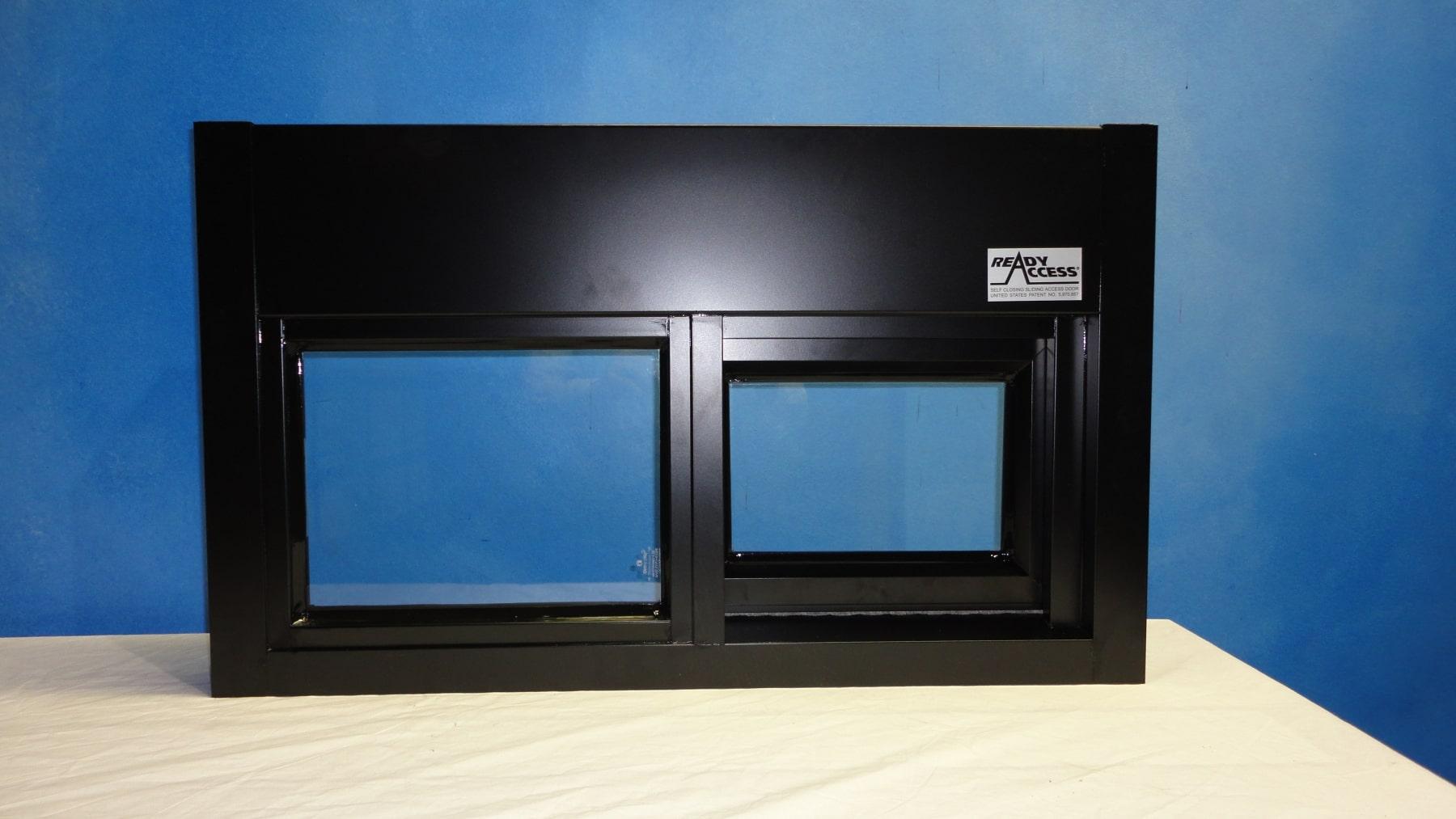 Black Matte -RAL 39-80020