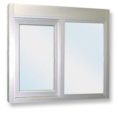 600 Series Window