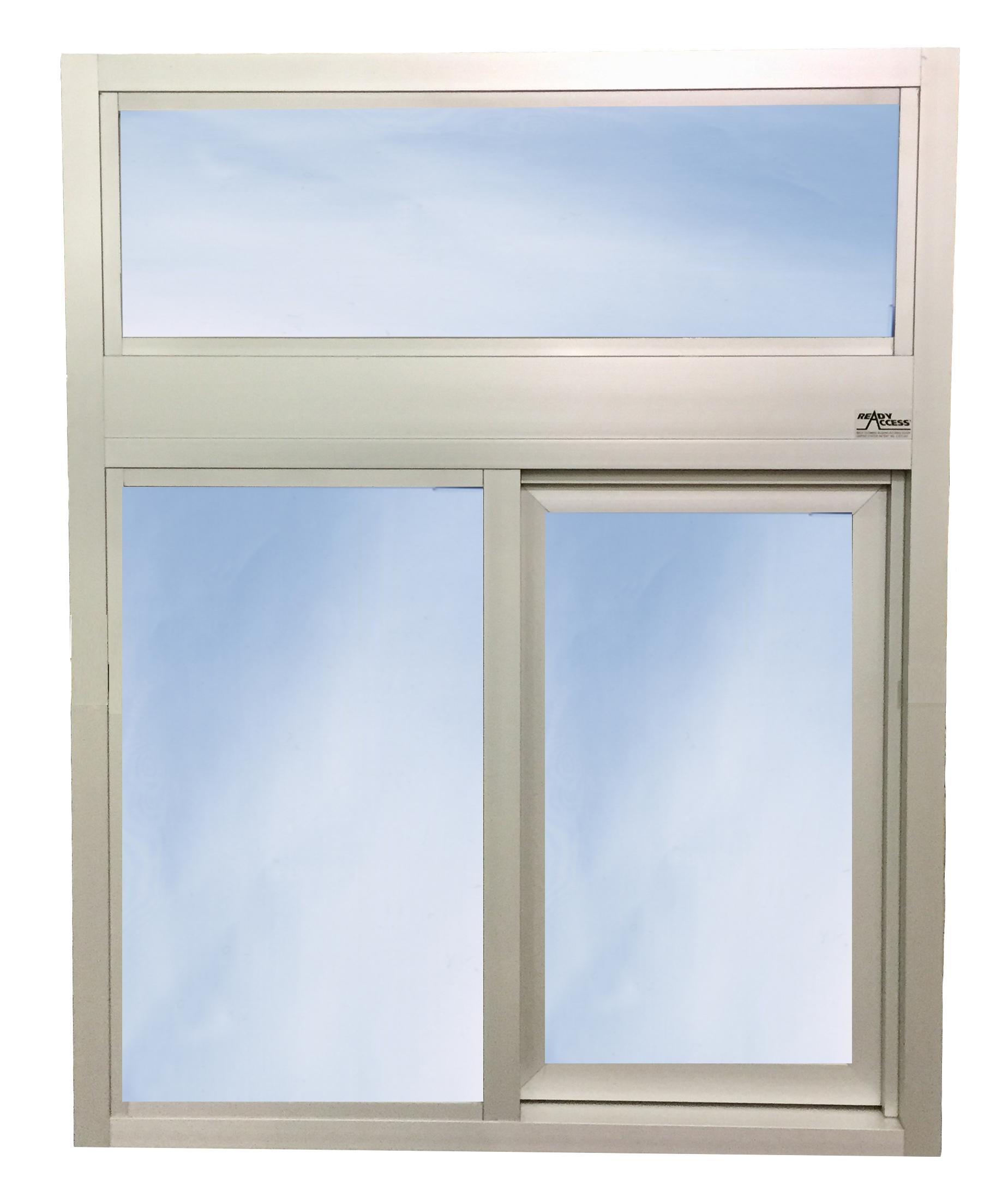 600 w/ Transom/Air Curtain