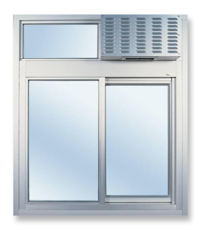 Aa100 Unheated Air Curtain Fly Fan Readyaccess