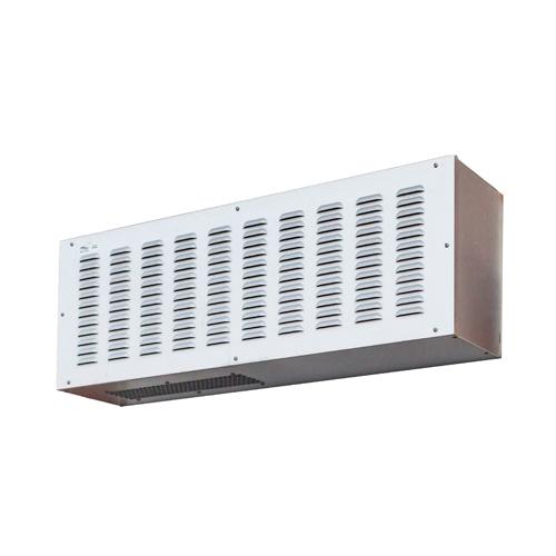 Aa300 Heated Air Curtain Readyaccess