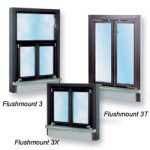 Flushmount 3 Series