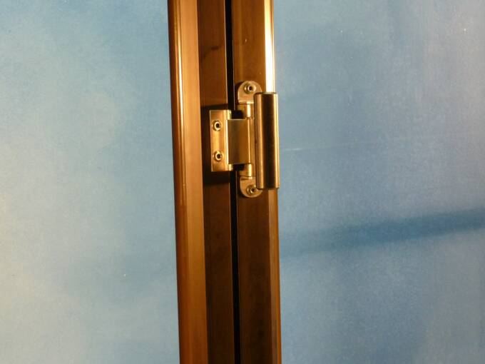 131 Bi Parting Pass Thru Window With Transom Or Air
