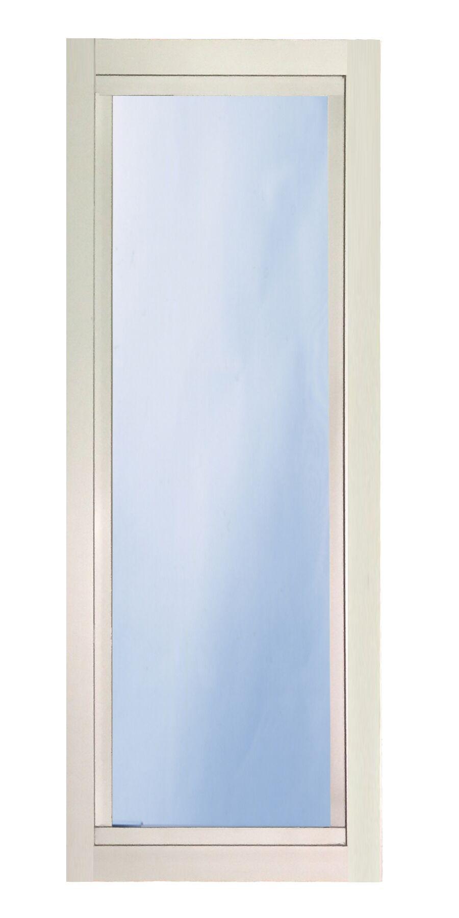 Sidelight / approach window